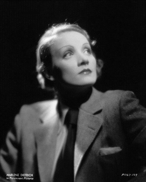 Marlène Dietrich : La vie en rose (Parole)