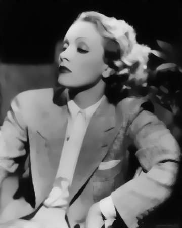Marlène Dietrich : Quand l'amour meurt (Parole)