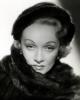 Marlène Dietrich : La contraction de Marie Magdalene