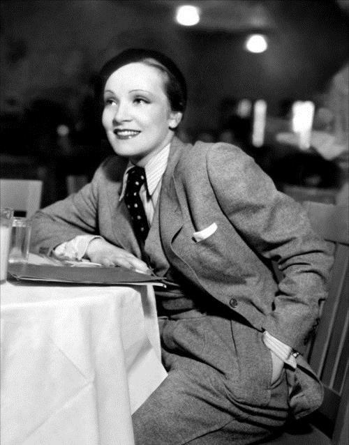 Marlène Dietrich : Centenaire de sa naissance