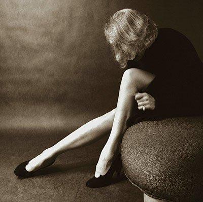Marlène Dietrich : Elle vivait cloîtrée dans son appartement