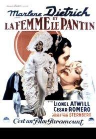 La Femme et le Pantin (film, 1935)