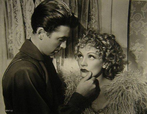 Femme ou Démon(1939)