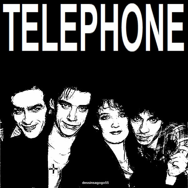 Téléphone (groupe)