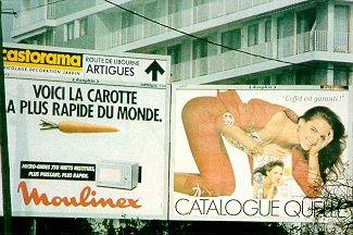La Carotte La Plus Rapide Du Monde