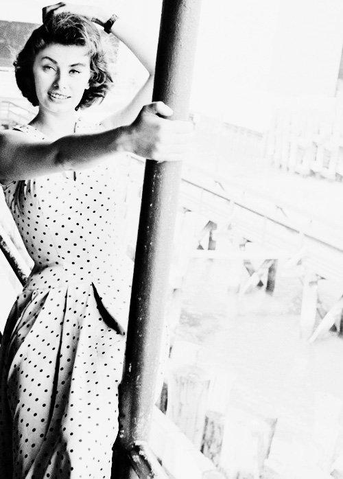 Sophia Loren : La période de 1957 à 1961