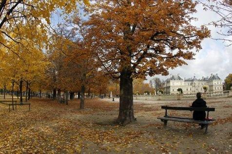 La solitude s'étend en France