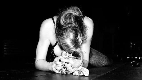 Madonna : Artiste ou prostituée ?