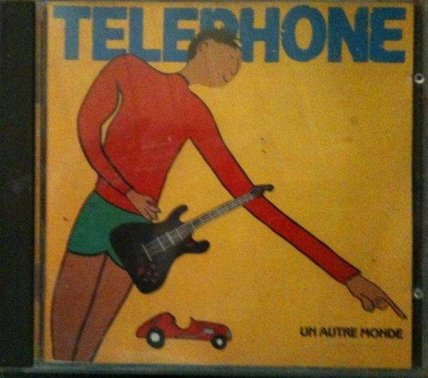 Téléphone : Un autre monde