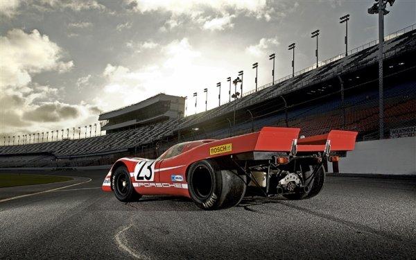 Porsche 917 / / Porsche Rennsport Reunion
