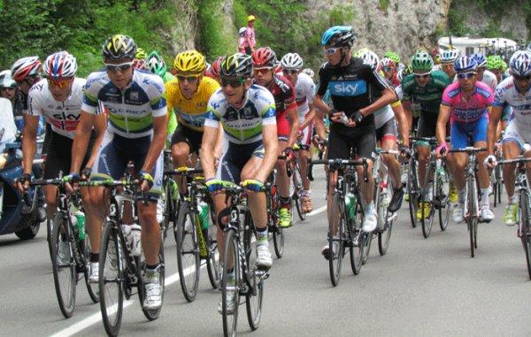 Tour de France 2013 : Les cols
