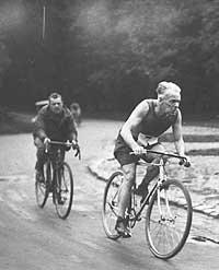 Tour de France : Henri Desgrange