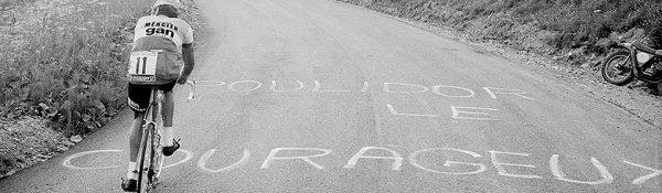 Tour de France : Raymond Poulidor
