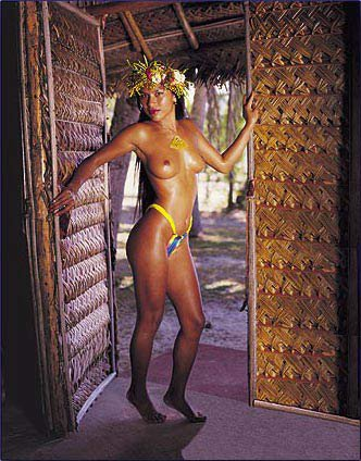 Tahitienne