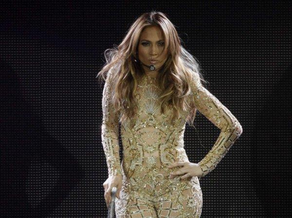 Jennifer Lopez : Star les plus détestées d'Hollywood