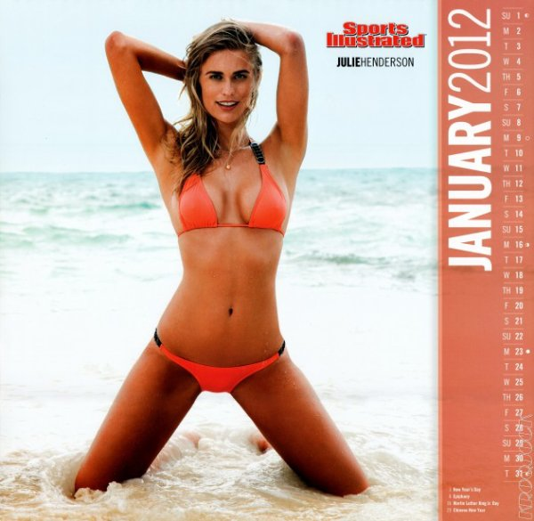 Sport Illustrated 2012