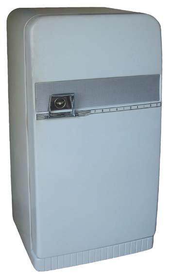 Réfrigérateur : L'histoire