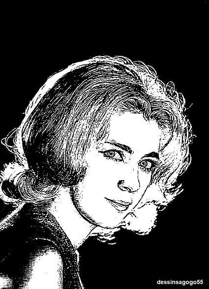 Marie Dubois : dessinsagogo55