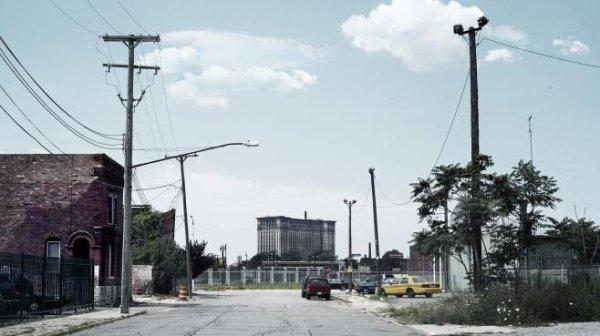 Détroit :La faillite en cinq chiffres
