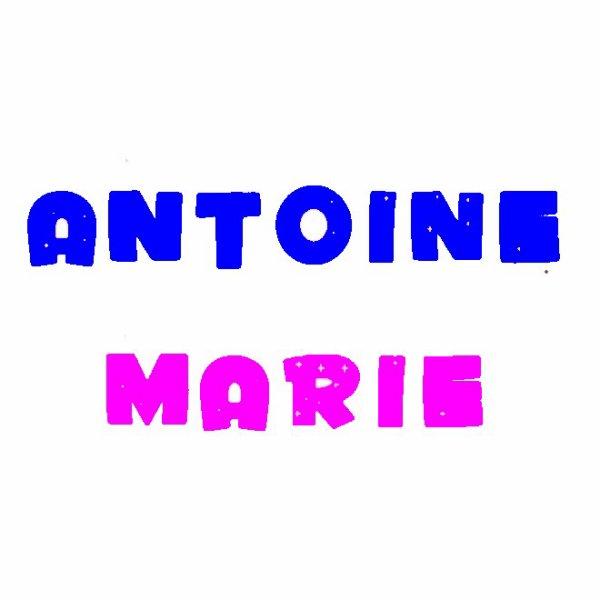 Antoine-Marie
