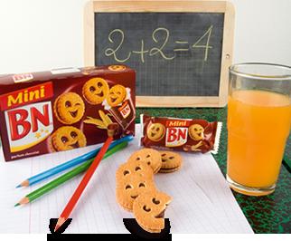 Biscuit BN
