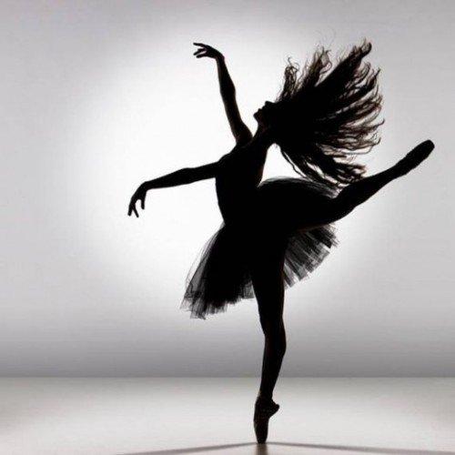 Danseuse étoile