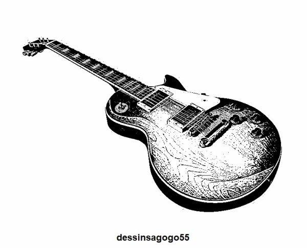 Guitare électrique : Histoire