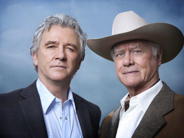 Dallas (feuilleton télévisé)