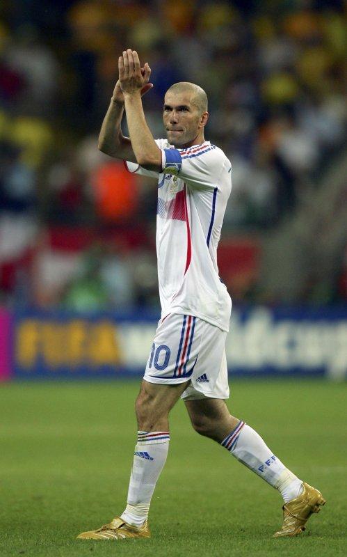 Zinédine Zidane : La consécration