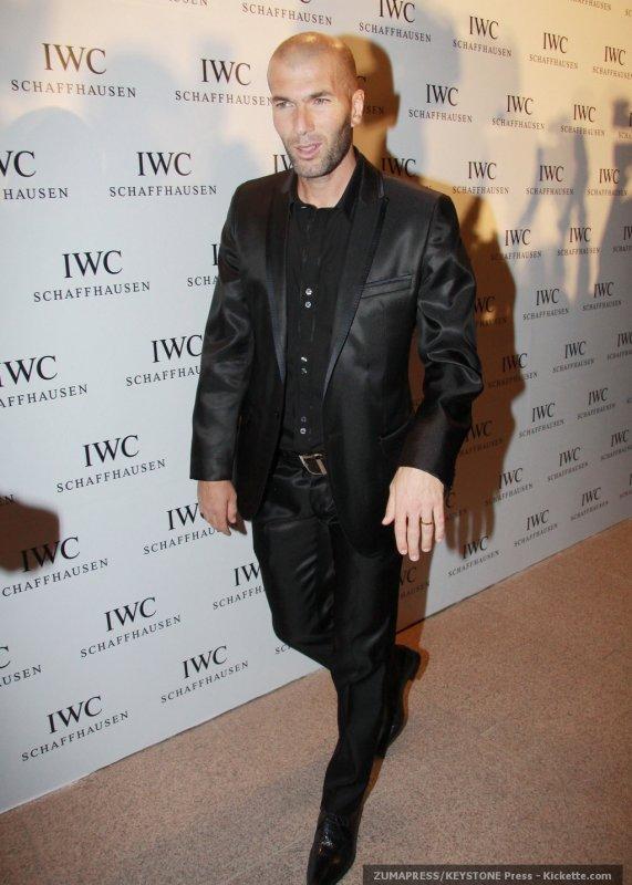 Zinédine Zidane : Biographie