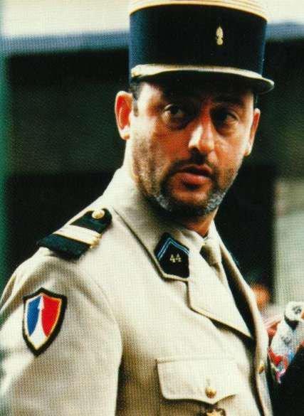 Jean Reno : Court-métrage