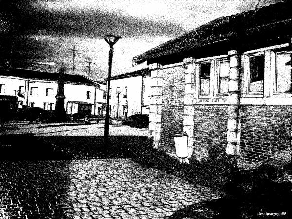 Tronville-en-Barrois : dessinsagogo55