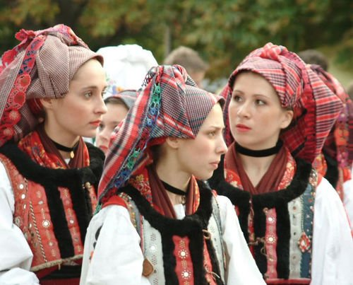 Pologne : Folklore