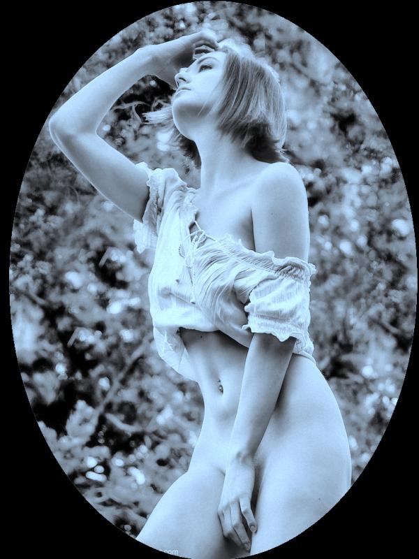 Femme : Montage dessinsagogo55