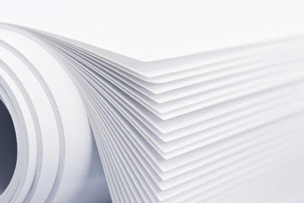 Papier : Vers le << Zéro papier >> ?