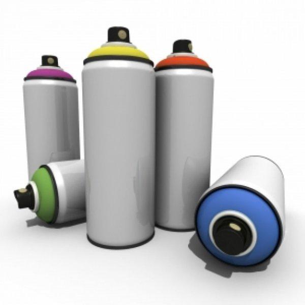Bombe aérosol : Invention