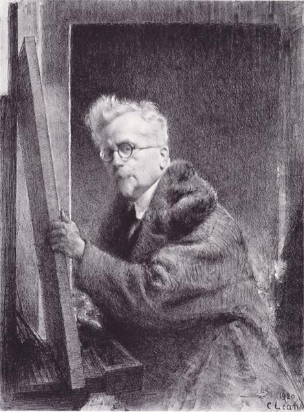 Charles Léandre