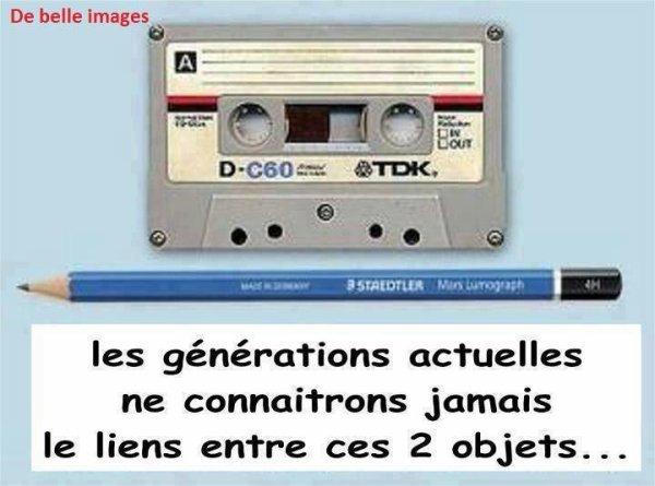 Nostalgie....