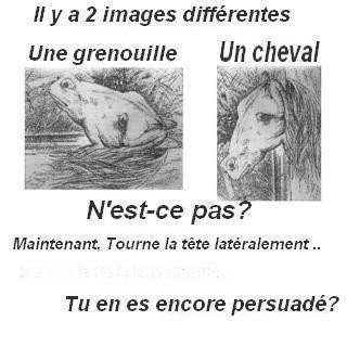 Différence d'images...