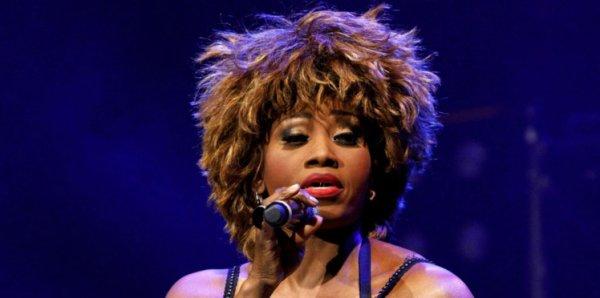 Tina Turner : Discographie