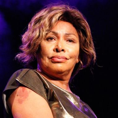 Tina Turner : Filmographie