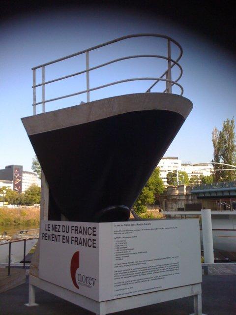 France (paquebot)