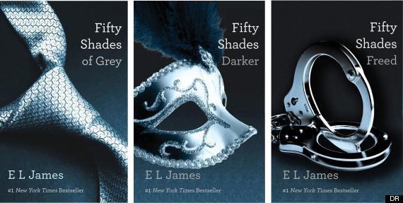 Fifty Shades of Grey, pourquoi ce roman érotique marche si bien?