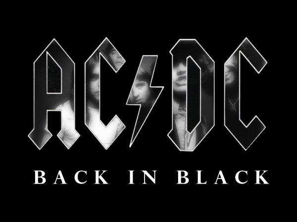 "Album musique les plus vendus au monde : AC/DC "" Back In Black """
