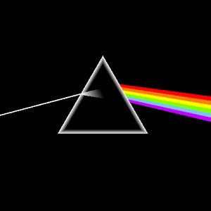 "Album musique les plus vendus au monde : Pink Floyd "" The Dark Side of the Moon """