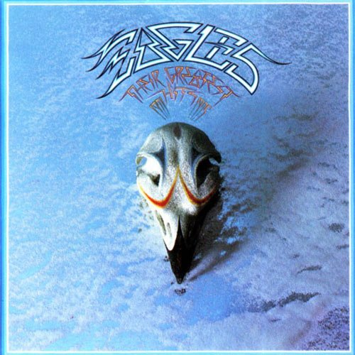 Album musique les plus vendus au monde : Eagles , Their Greatest Hits (1970-1975)