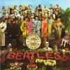 """The Beatles """" Sgt. Pepper's Lonely Hearts Club Band """" ; Album musique les plus vendus au monde"""