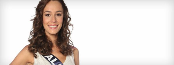 Election Miss France 2014 , Miss Alsace