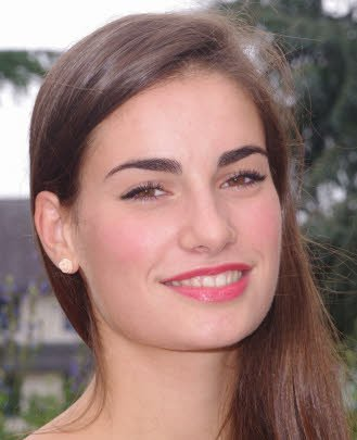 Marie Chartier : Election Miss France 2014 , Miss Bretagne