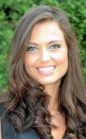 Election Miss France 2014 , Miss Languedoc